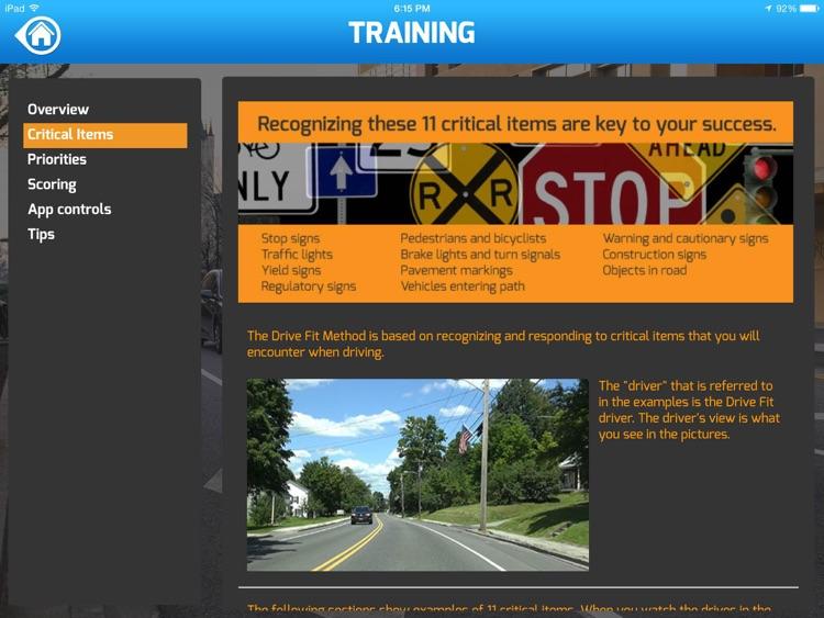 Drive Focus screenshot-3