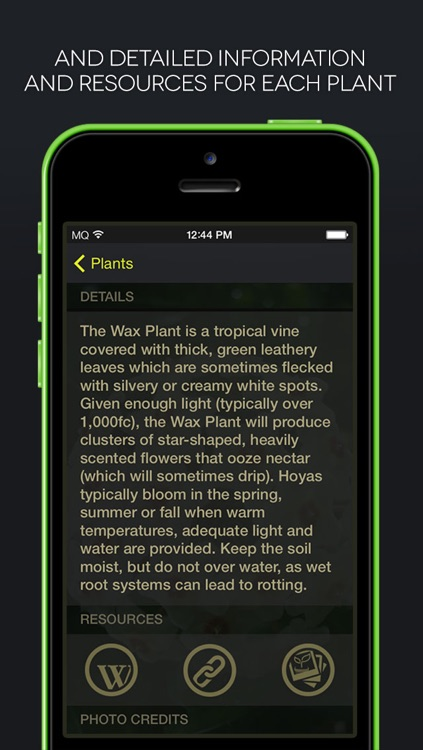 MQ GreenThumb screenshot-3