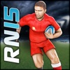 Rugby Nations 15 - iPadアプリ