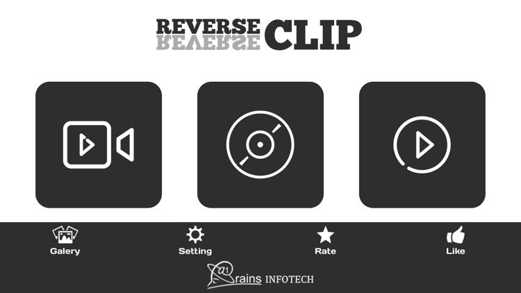 Reverse Clip