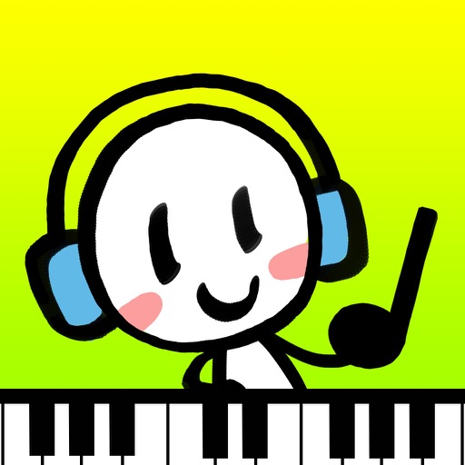 Peter's music class