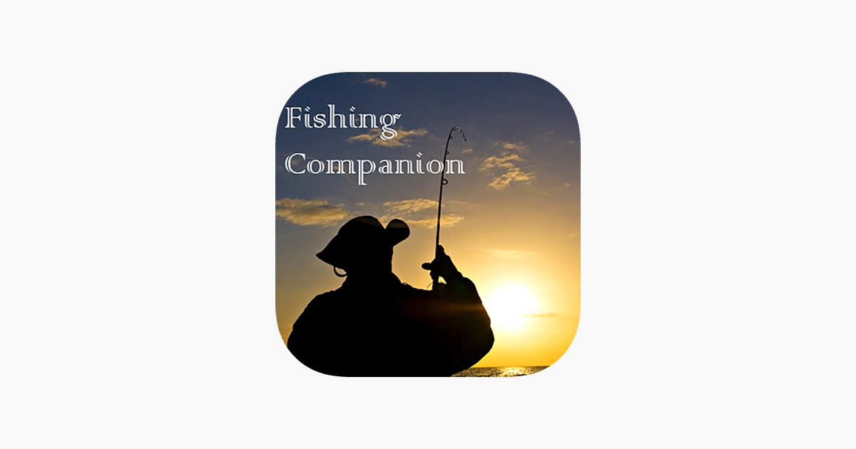Ga saltwater fishing companion on the app store for Saltwater fishing apps