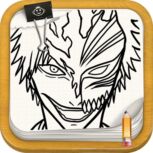 Learn How To Draw For Bleach Version