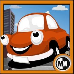 Kids Toy Car - Free Car Fun For Kids