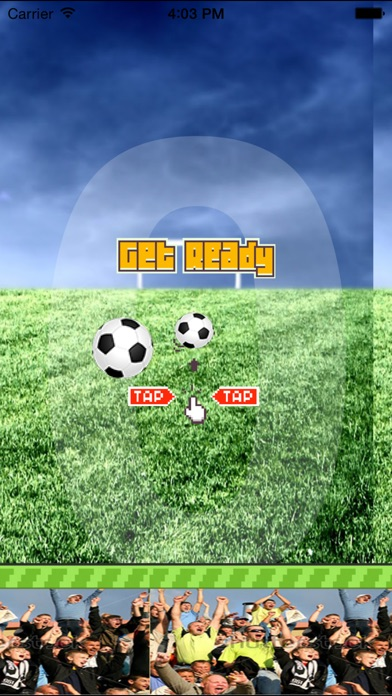 download Tunnel Football apps 1