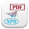 XPS-to-PDF : Batch Convert XPS and OXPS files into PDF, Images & Text