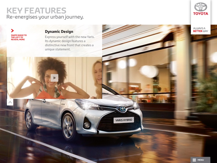 Yaris Brochure screenshot-0