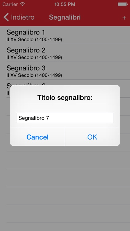 Storia screenshot-3