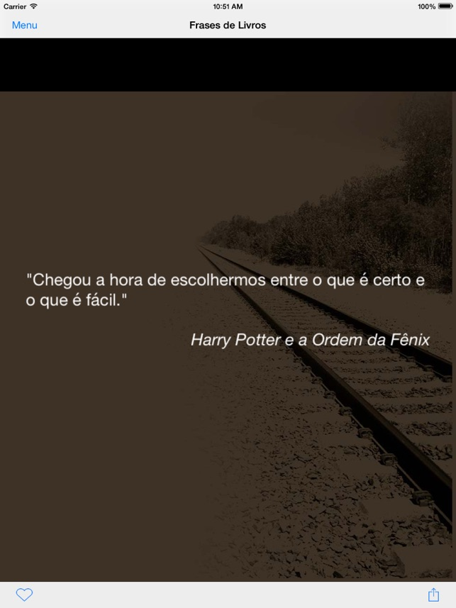 Well-known Frases de Livros na App Store BH18