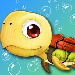 Nature Bert Rettet Die Erde HD -Lernspiele Apps für Kinder  (Bert saves the earth)