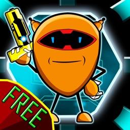 Boom Bot Clash : The Retro Game Robot City Fun Adventure - Free Edition