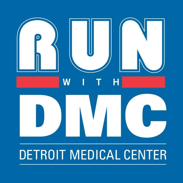 Run with DMC - Detroit Medical Center Training Companion on