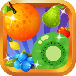 Fruit Chef - 3 juice mania match puzzle game