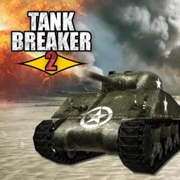 Tank Breaker 2