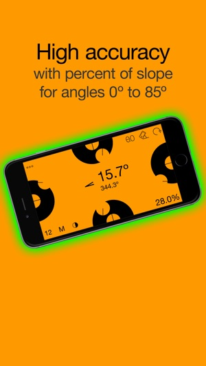 Angle Finder App >> Angle Pro On The App Store