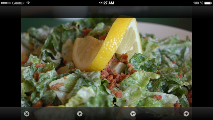 Salad Recipes from Flavorful Apps® screenshot-4