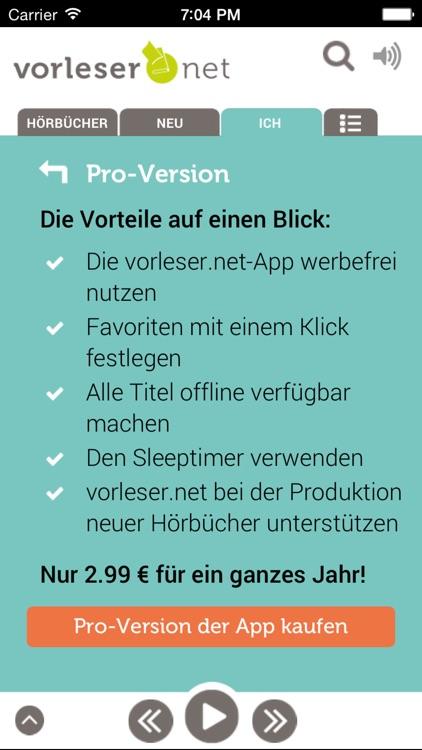 vorleser.net screenshot-4
