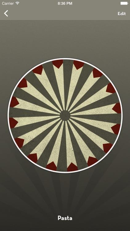 Randomizer Wheel screenshot-0
