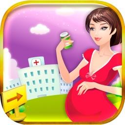 My Pregnancy Photo App
