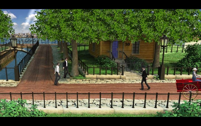 Gold Rush! Anniversary screenshot 2
