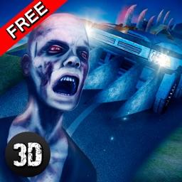 Zombie Derby Racing 3D