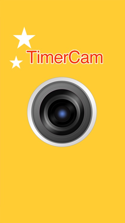 TimerCam - Self Timer Camera for Selfies -