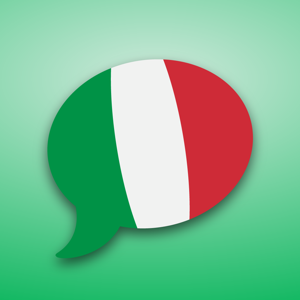 SpeakEasy Italian ~ Offline Phrasebook and Flashcards with Native Speaker Voice and Phonetics app