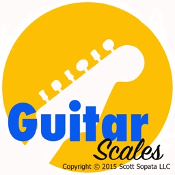 Guitar Scales I