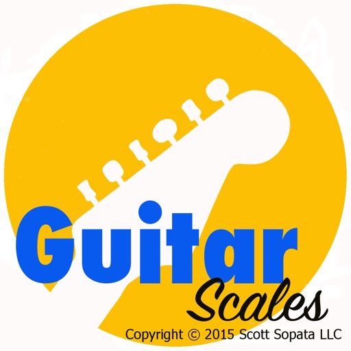 Guitar Scales I