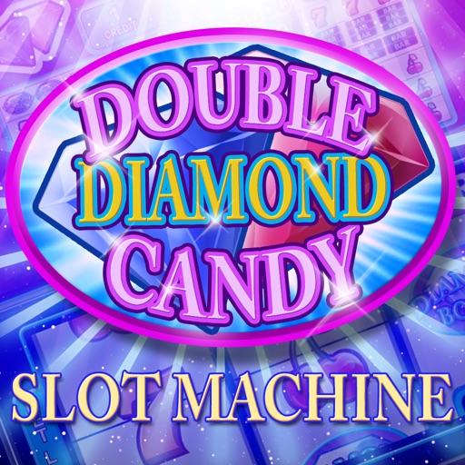 Double Diamond Candy Slot Machine FREE