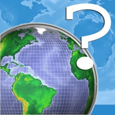Activities of Country Maps Quiz for iPad