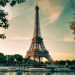 Paris Wallpapers HQ