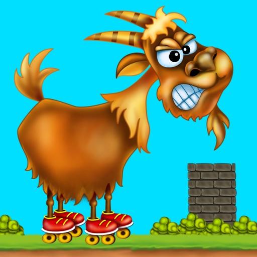 Goat Jump!