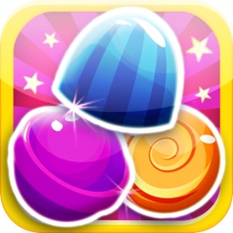 Candy Master Puzzle 2015 - Christmas Soda Pop Match 3 Blitz Puzzle Game
