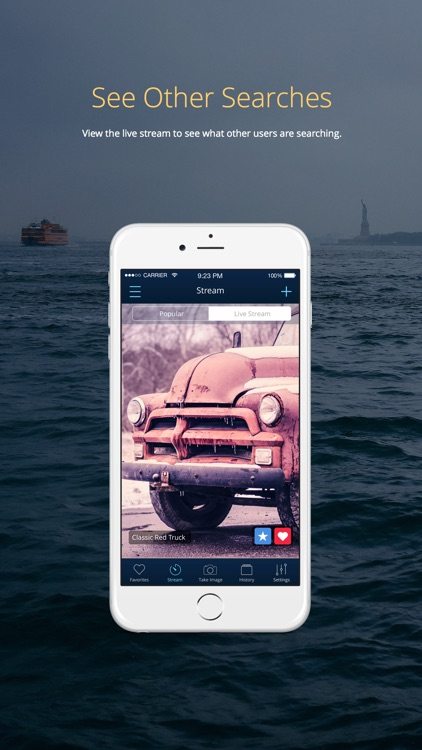 CamFind visual search - powered by CloudSight.ai screenshot-3