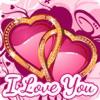 Free I Love You eCards