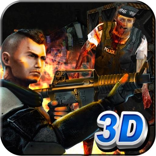 Zombie Planet 3D