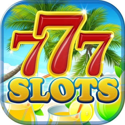 Ace Beach Vacation Slots Casino - Big Island Extreme Jackpot Slot Machine Games Free