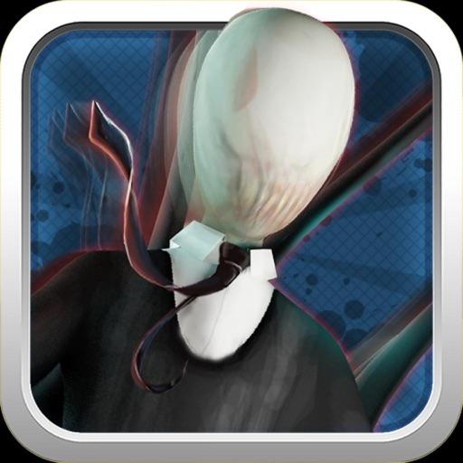 Побег из Лаборатории: Приключения Слендермена