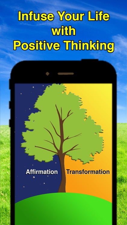 Affirmation Transformation screenshot-0