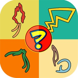 Anime TV Series Characters Trivia Quiz of Pokemon Edition Games for iPhone Free