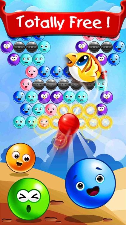 Funny Bubble Shooter Birds HD 2