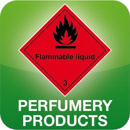 UN1266 – Perfumery products