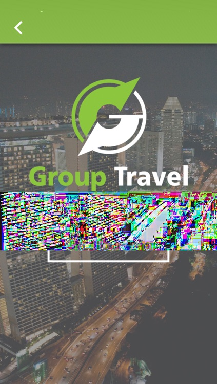 Group Travel App