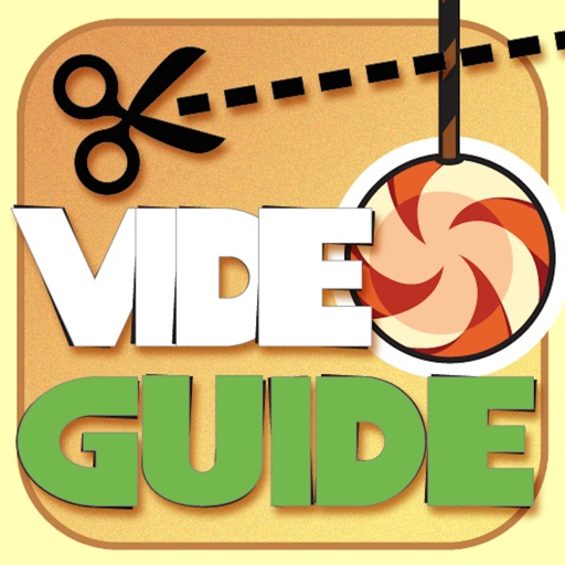Free Guide For Cut The Rope Newest