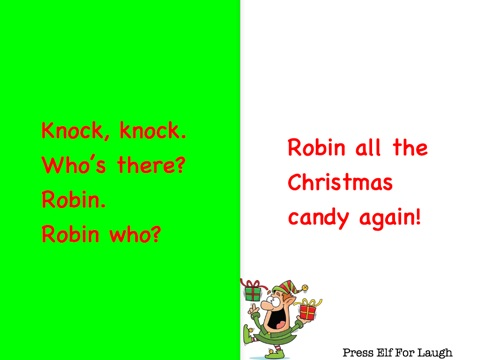 Christmas <b>Knock Knock Jokes</b> for <b>Kids</b> by Peter Crumpton on Apple Books