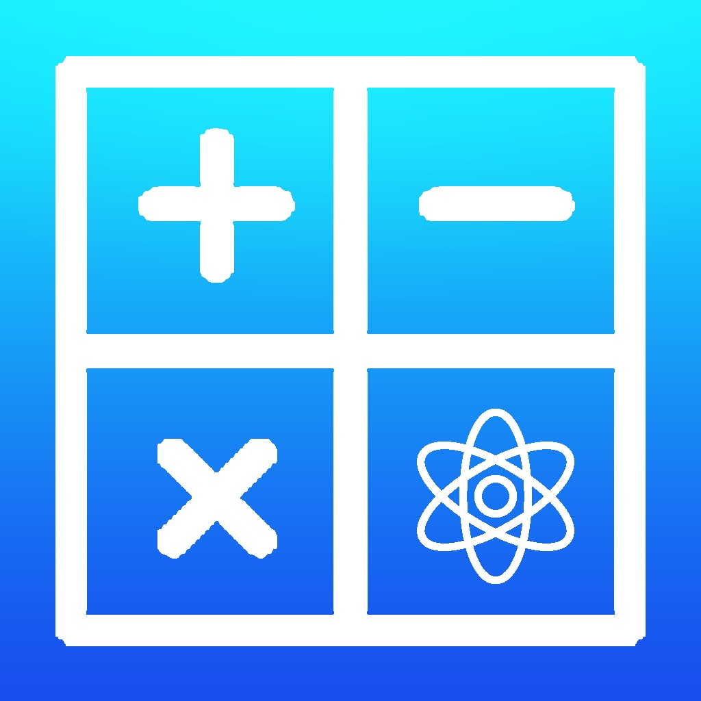 Science Calculator Free - The smash hit scientific,mortgage,loan,tax,gpa,percent & income calculator
