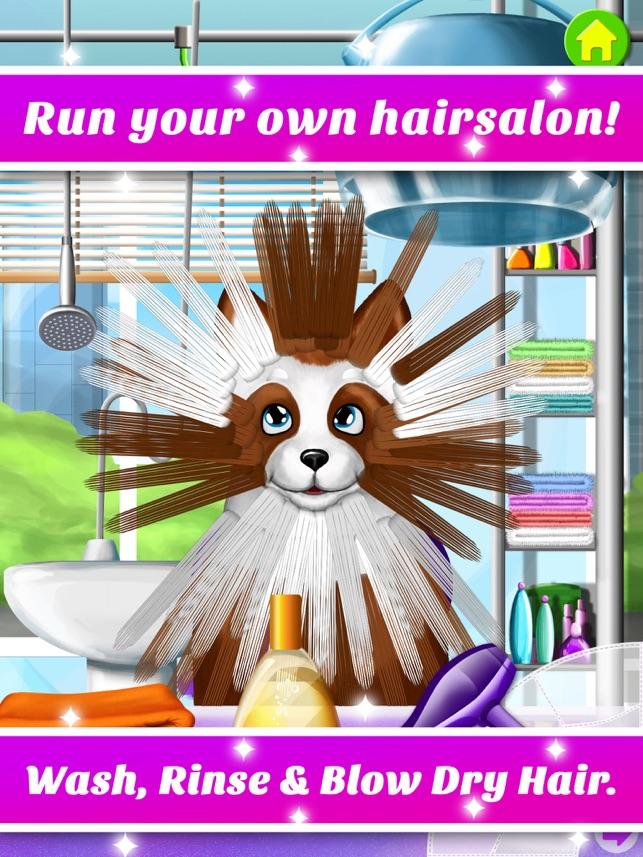 Tóc Mỹ Viện Makeover - Hair Salon Makeover