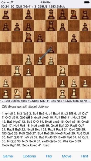 Chess Gui Mac