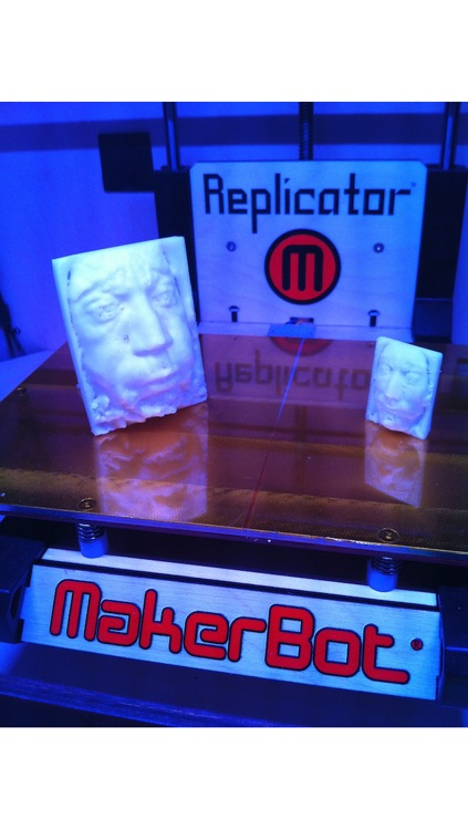 Trimensional: MakerBot Edition